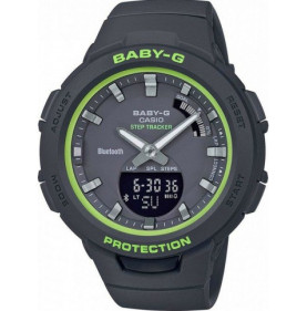 Casio Baby-G Bluetooth BSA-B100SC-1A-45872