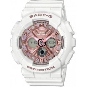 Casio Baby-G BA-130-7A1-45886