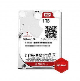 HDD 1TB WD Red-72009