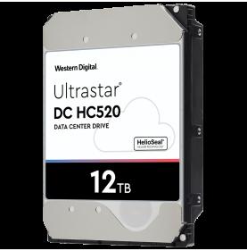 HDD 12TB WD Ultrastar-72034