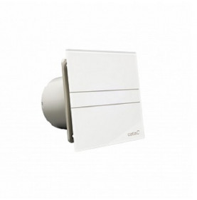Вентилатор E-120GT с таймер-75195