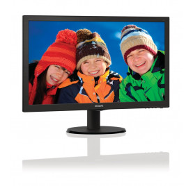 "Philips 21.5"" Slim LED-7541"