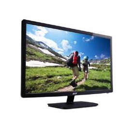 Monitor Acer V196HQLAb, LED,-7758