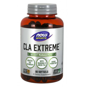 NOW Sports - CLA Extreme -...