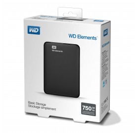 HDD 750GB USB 3.0-8835
