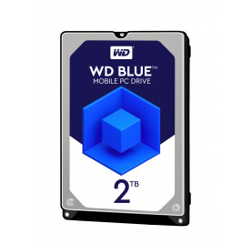 HDD 2TB WD Blue-8923
