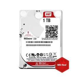 HDD 1TB WD Red-8932
