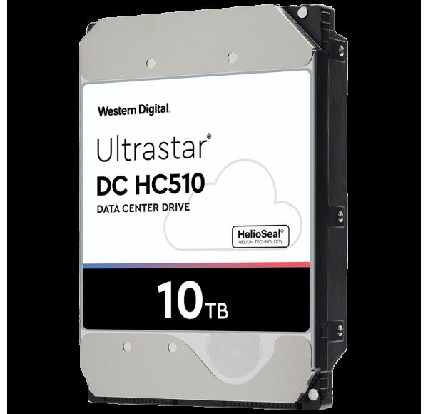 HDD 10TB WD Ultrastar-9423